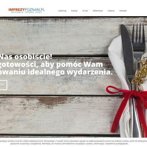 Posiłki profilaktyczne dla pracowników - Poznań