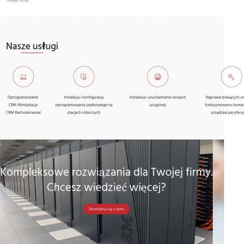 Oprogramowanie dla biur rachunkowych - Poznań