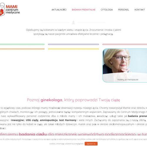 Prywatny ginekolog - Rzeszów