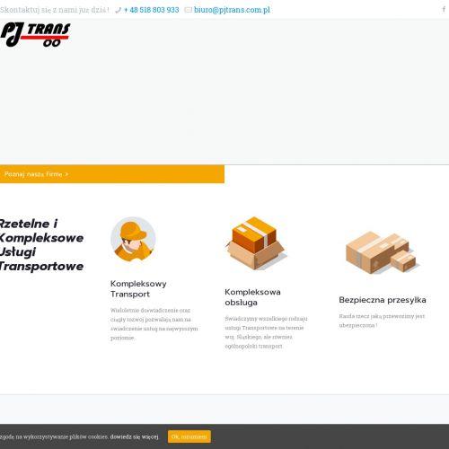 Przeprowadzki firm - Gliwice