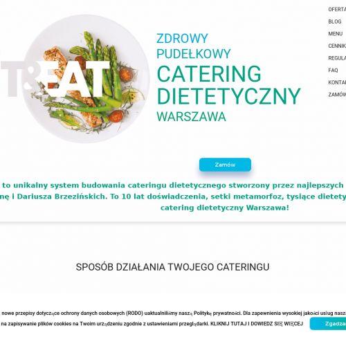 Diet box - Warszawa
