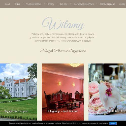 Eventy z cateringiem - Wielkopolska