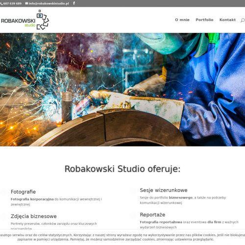 Fotografia korporacyjna - Wrocław