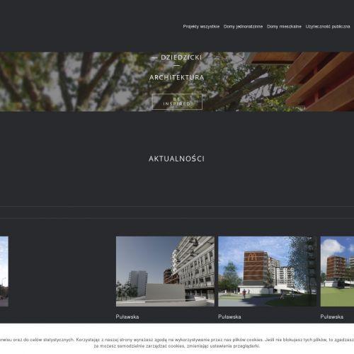 Rozbudowa domu - Warszawa