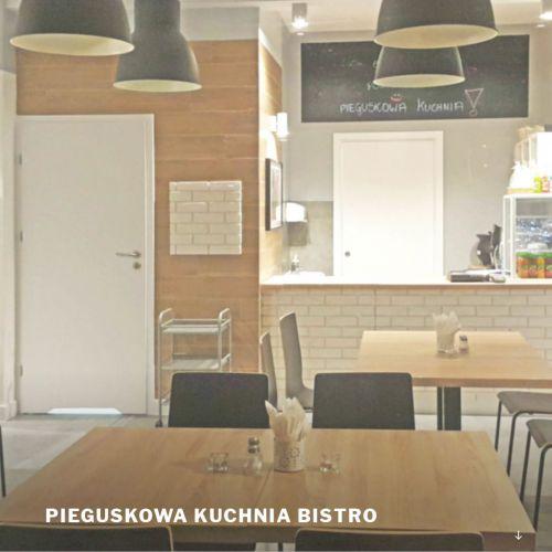 Restauracja w Pasłęku
