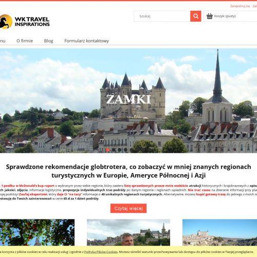 Firma konsultingowa - Warszawa