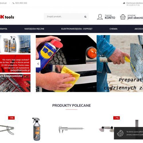 Oprawki narzędziowe, zaciskowe i frezarskie