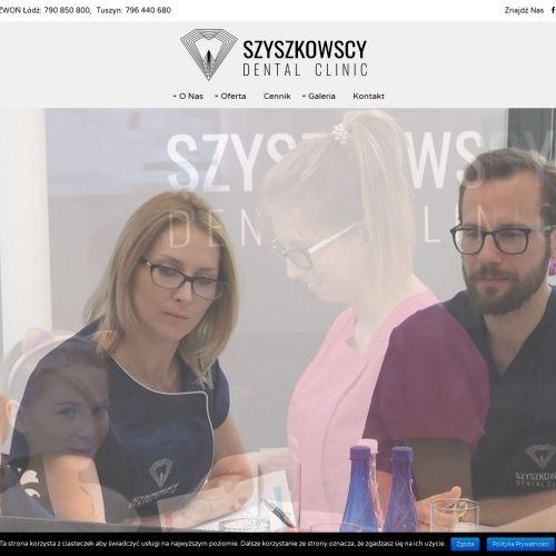 Dentysta dziecięcy w Łodzi
