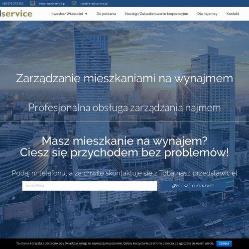 Zarządzanie nieruchomościami w Warszawie