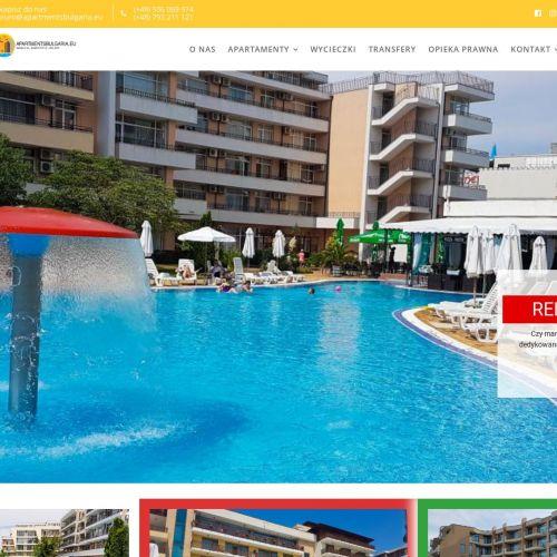 Mieszkania na sprzedaż w Bułgarii