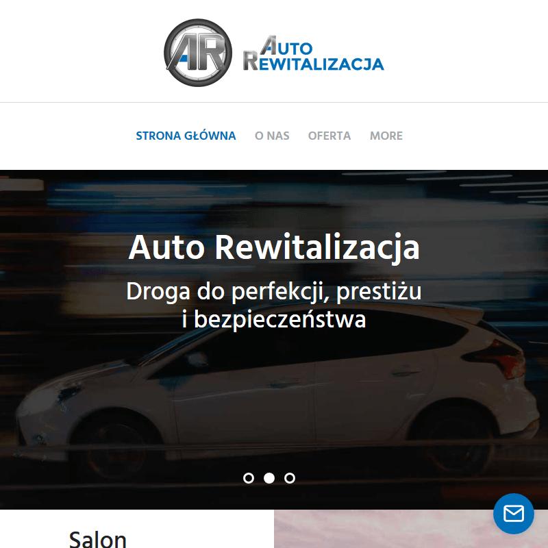 Konserwacja lakieru samochodowego - Gdynia