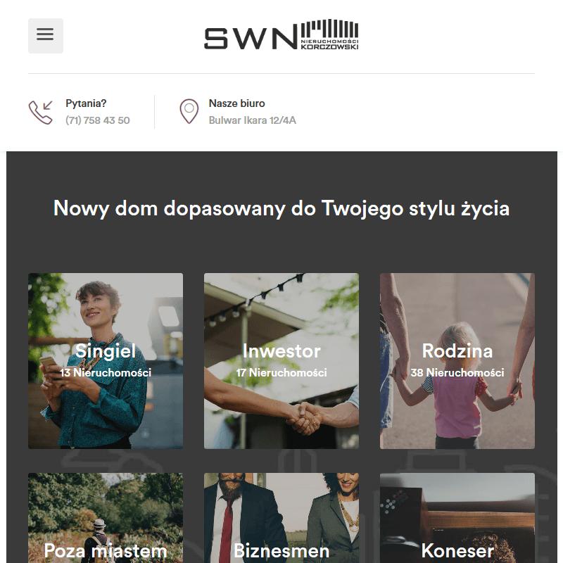 Mieszkanie willowe z ogrodem - Wrocław