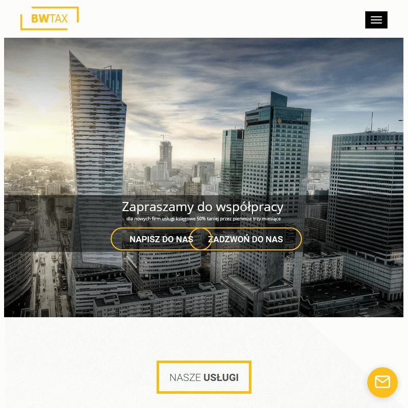 Biuro rachunkowe w Warszawie