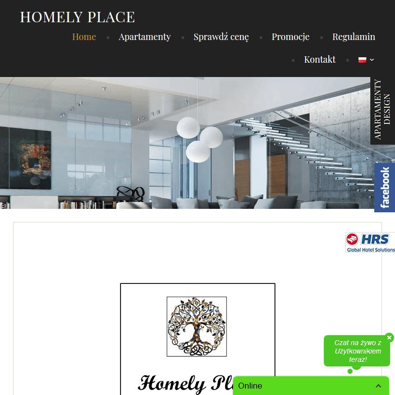 Apartamenty do wynajęcia - Poznań