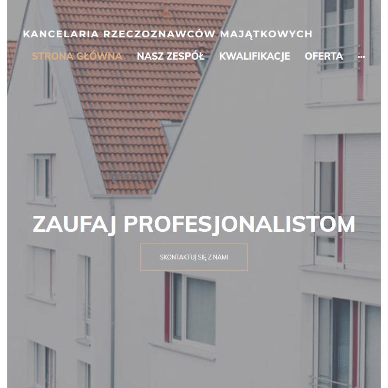 Wycena nieruchomości pod hipotekę - Leżajsk