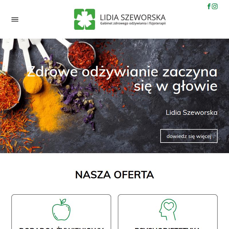 Masaż próżniowy - Warszawa