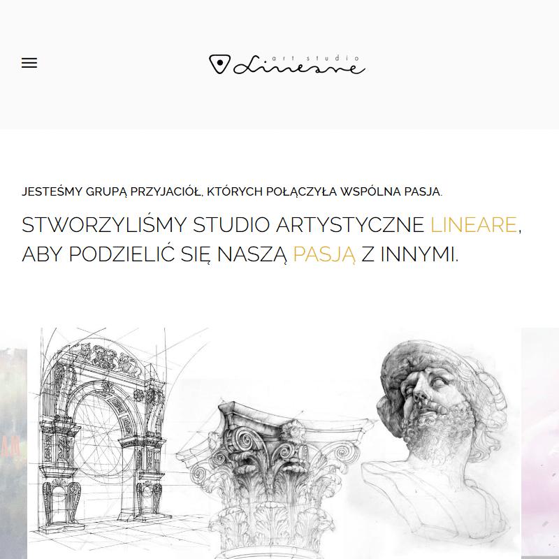 Kurs rysowania dla każdego - Warszawa