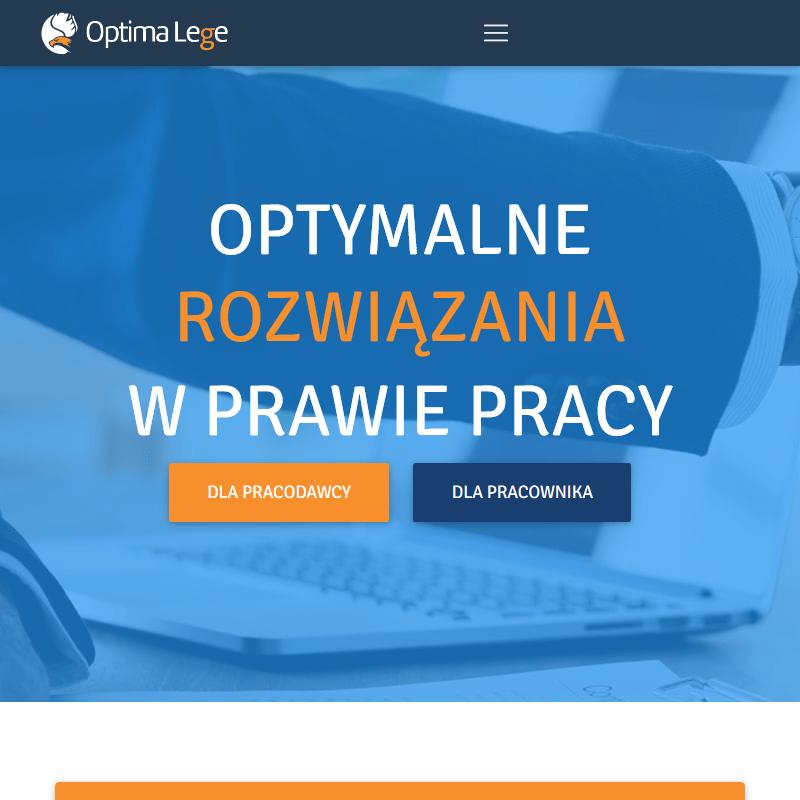 Kancelaria prawa pracy - Lublin