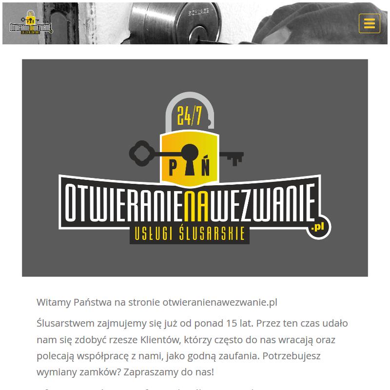 Tanie otwieranie zamków - Poznań
