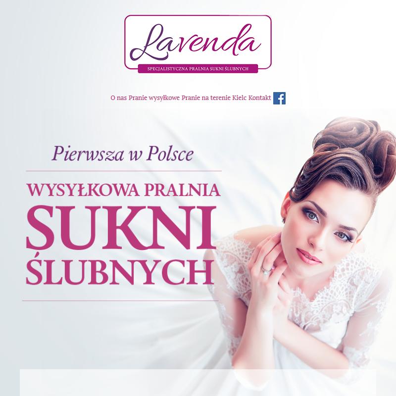 Czyszczenie sukni ślubnych - Katowice