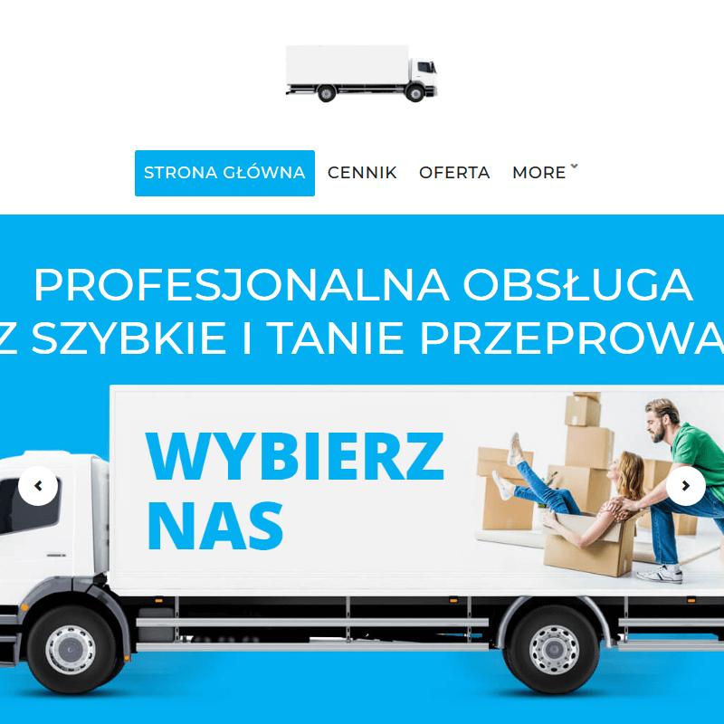 Tanie przeprowadzki - Gdynia