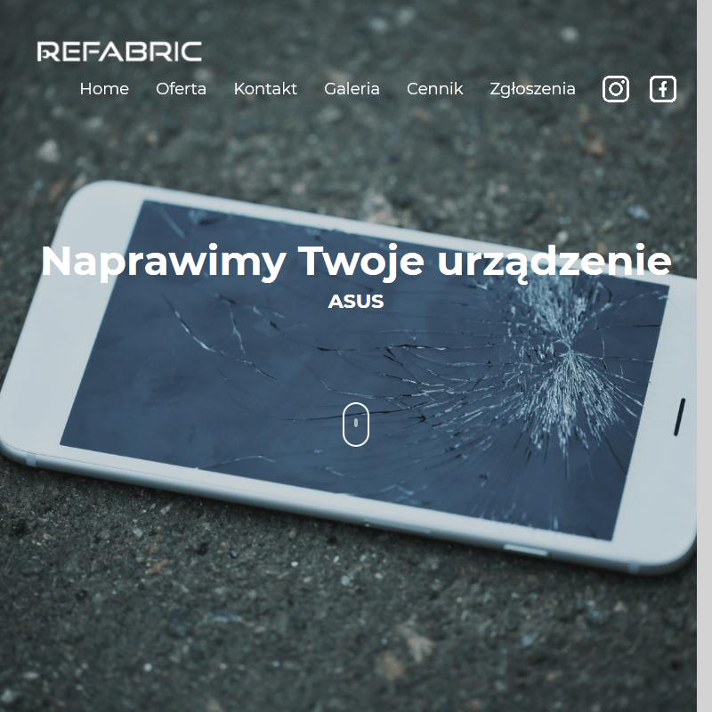 Wymiana elementów dyskretnych w telefonie - Poznań