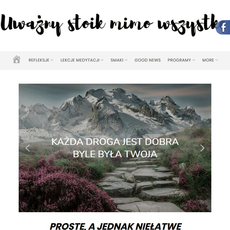 Trening redukcji stresu - Warszawa
