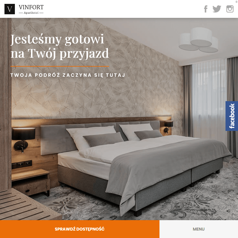 Wynajem apartamentu - Kraków