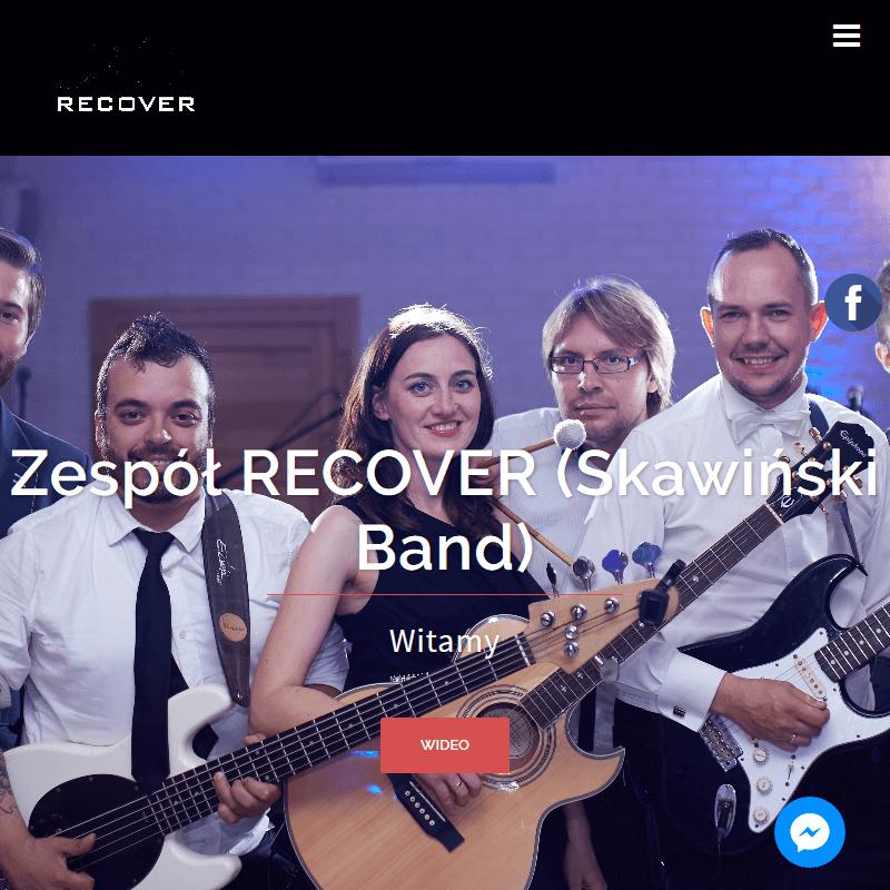 Zespół muzyczny z Poznania